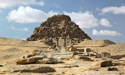 Piramida Neferirkare din Giza