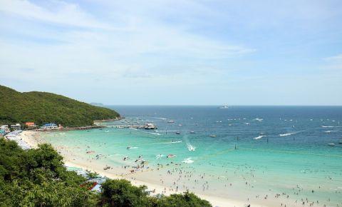 Plaja Pattaya