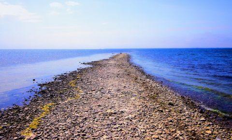 Plaja Saare Tirp din Kassari