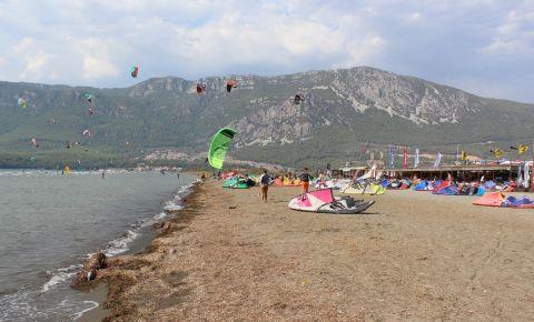 Plajele din Izmir