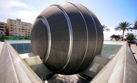 Planetariul din Alexandria