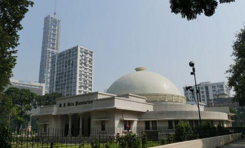 Planetariul din Calcutta