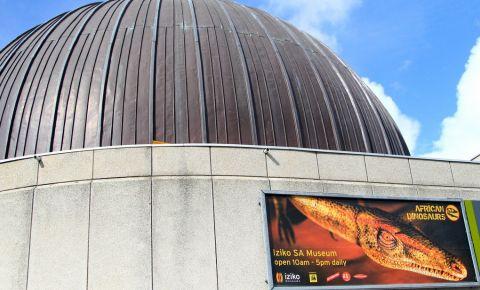 Planetariul din Cape Town