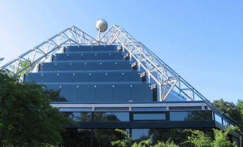 Planetariul Carl Zeiss din Stuttgart
