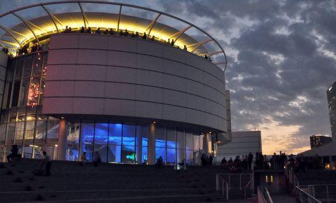 Planetariul din Concord