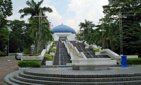 Planetariul din Kuala Lampur