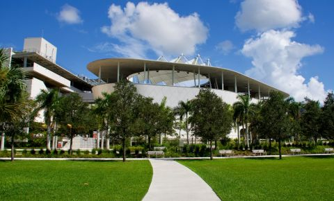 Planetariul din Miami
