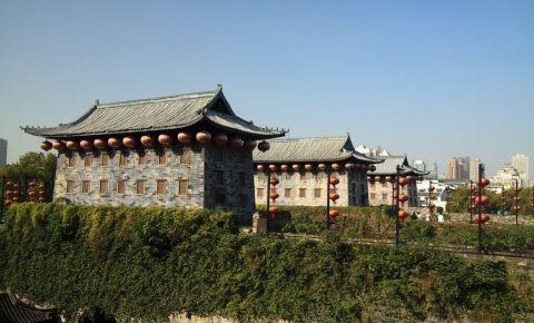 Poarta Chinei din Nanjing