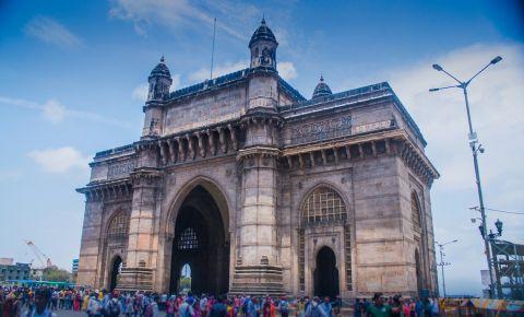 Poarta Indiei din Mumbai