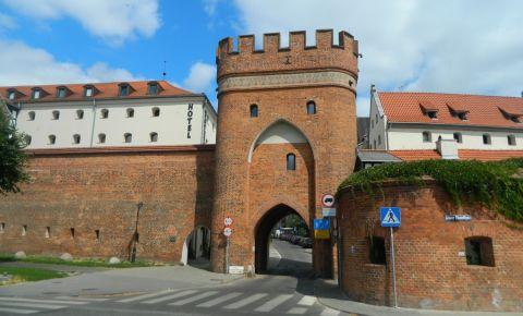 Poarta Podului din Torun