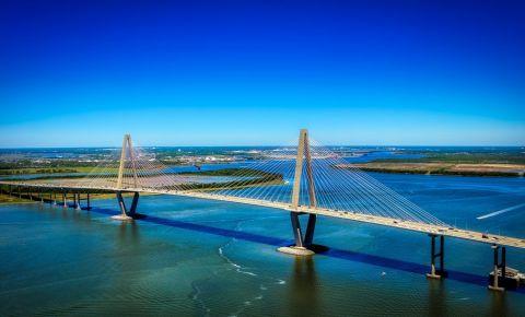 Podul Ravenel din Charleston