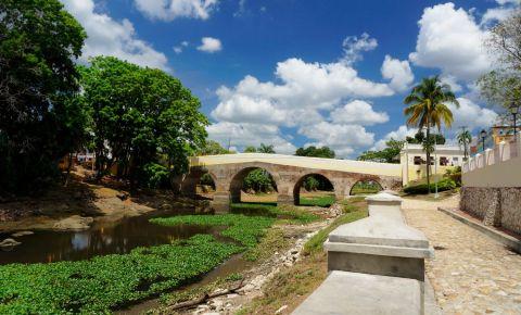 Podul Yayabo din Sancti Spiritus