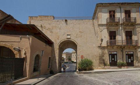 Porta Marina din Siracuza