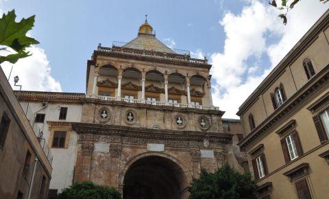 Poarta Noua din Palermo