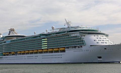 Portul pentru Croaziere din Le Havre