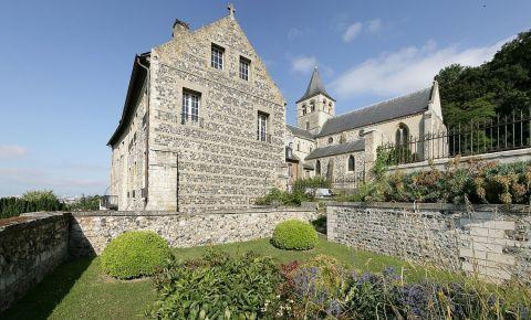 Muzeul Prieure de Graville din Le Havre
