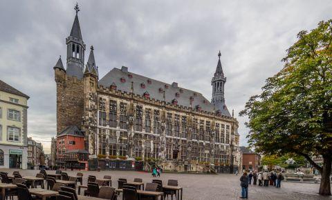 Primaria din Aachen