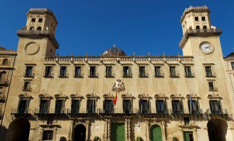 Primaria din Alicante