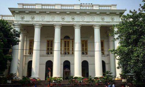Primaria din Calcutta