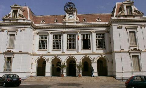 Primaria orasului Dakar