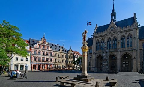 Primaria Orasului Erfurt