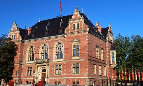Primaria Orasului Gdansk