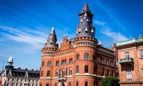 Primaria Orasului Helsingborg