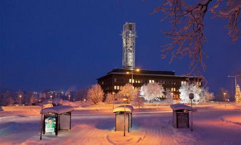 Primaria Orasului Kiruna