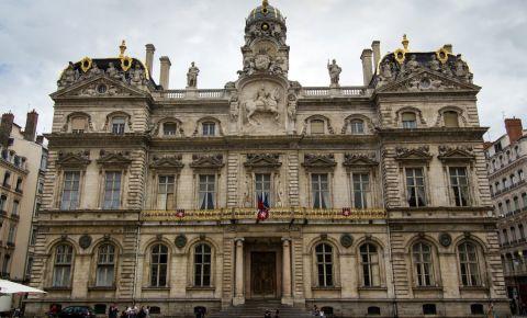 Primaria Orasului Lyon