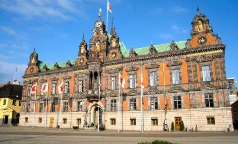 Primaria Orasului Malmo
