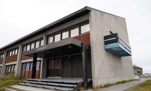 Primaria Orasului Nuuk