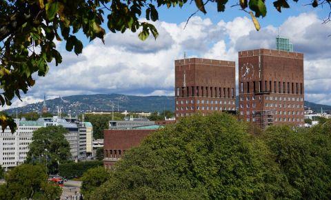 Primaria Orasului Oslo