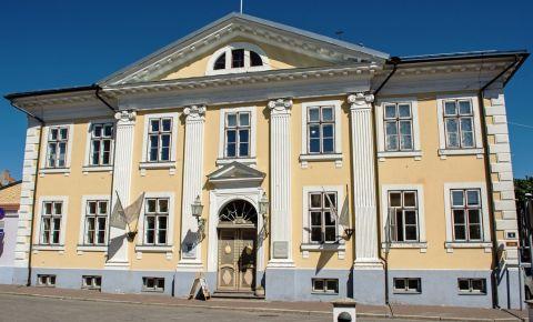 Primaria Orasului Parnu