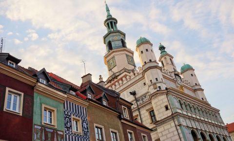 Primaria Orasului Poznan