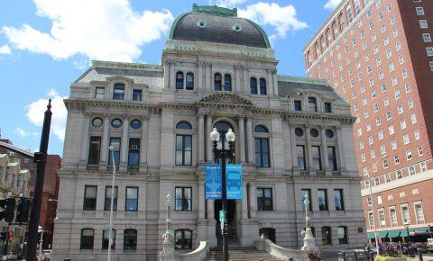 Primaria Orasului Providence