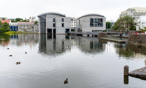 Primaria Orasului Reykjavik