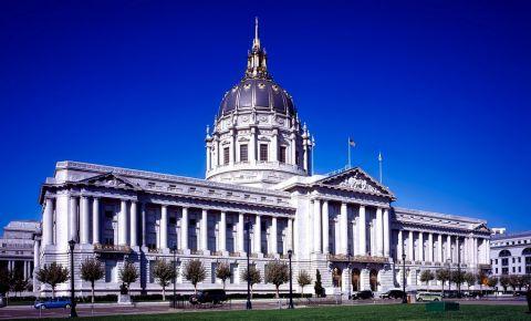 Primaria Orasului San Francisco