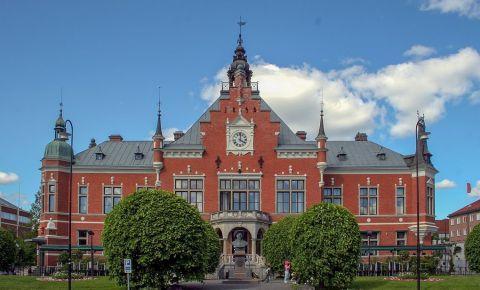 Primaria Orasului Umea