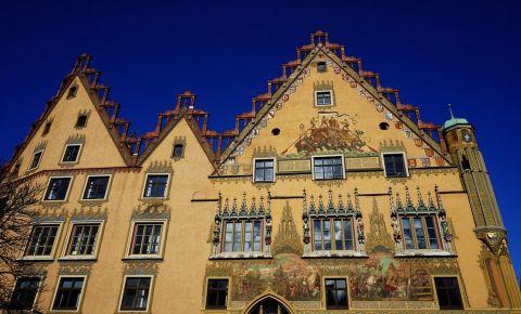 Primaria din Ulm