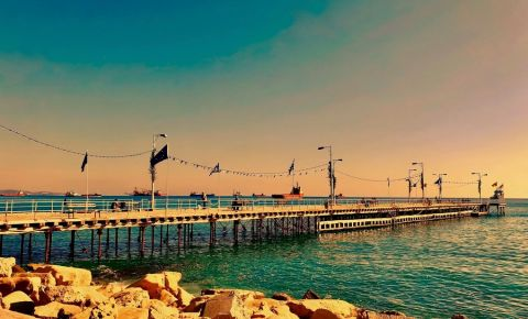 Promenada din Limassol