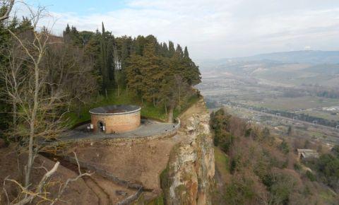 Putul San Patrizio din Orvieto