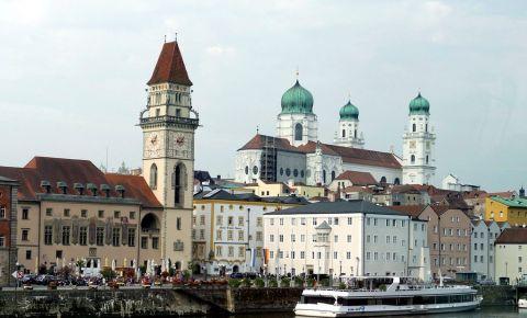 Primaria din Passau