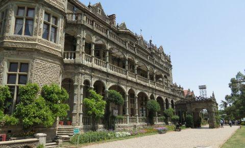 Resedinta Viceregelui din Shimla