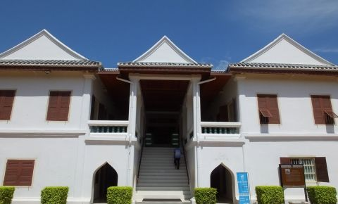 Resedintele Ambasadorilor din Lopburi