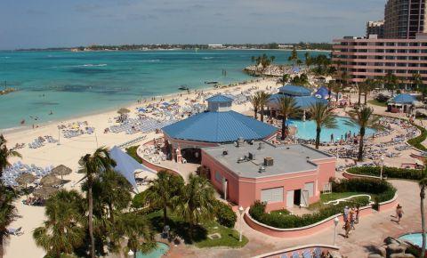 Resortul Radisson din Cable Beach