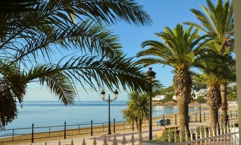Resortul Santa Eulalia din Ibiza