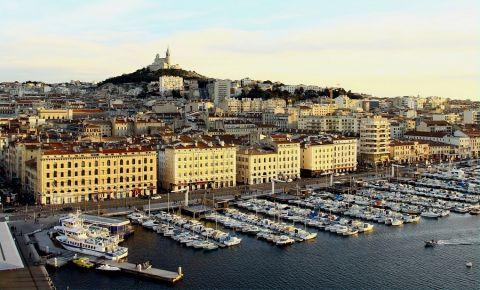 Resortul Vieil Aix din Marsilia