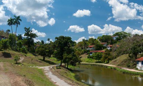Rezervatia Las Terrazas din Pinar del Rio