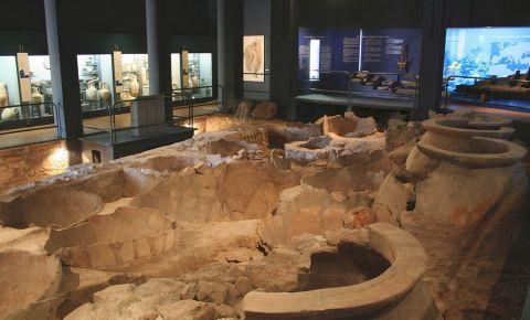 Muzeul Docurilor Romane din Marsilia