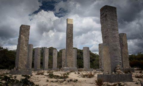 Ruinele Feniciene din Ibiza